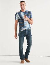 Lucky Brand 110 Men's Skinny Fit Italy Candiani Stretch Denim Jeans NEW sz 34x32