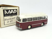 MAP Résine 1/43 - FLOIRAT Y55 Autocar 1956