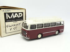 MAP Resin 1/43 - FLOIRAT Y55 Bus 1956