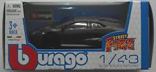 Bburago - Lamborghini Reventón Anthrazitmet. 1 43 Neu/ovp