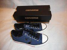 N/W/B Converse Athletic Navy Junior Sneakers US SIZE 1