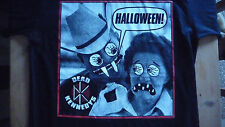 DEAD KENNEDYS Halloween T-Shirt.Size M.New,Official.Punk,Hardcore,Black Flag,MDC