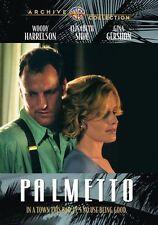 PALMETTO (1998 Woody Harrelson) - Region Free DVD - Sealed