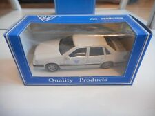 """AHC Volvo 850 GLT """"AHC"""" in White on 1:43 in Box"""