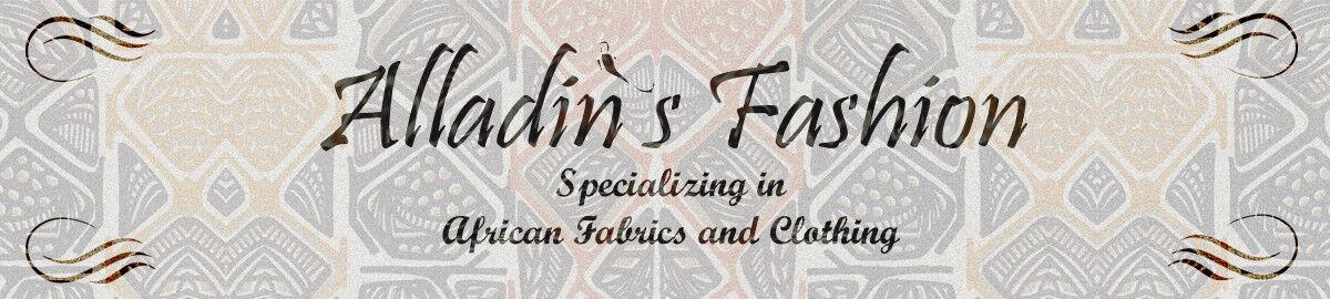 Alladin's Fashion
