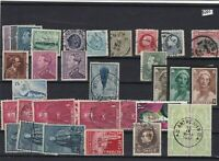 BELGIUM EARLY  STAMPS   R3597