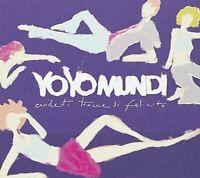 Yo Yo Mundi - Evidenti Tracce Di Felicita [CD]