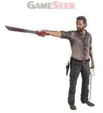 McFarlane Toys The Walking Dead Action Figures Rick Grimes