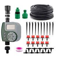 Kit di Irrigazione Automatica Mini Drip Irrigation Garden Garden Irrigazion R6P5