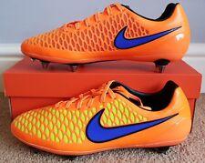 BNIB Nike Magista Opus SG *Pro Version* Total Orange/Persian Violet/Volt/Black