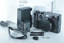 Fujifilm X100F 24.3MP Mirrorless Camera Black (ny780)