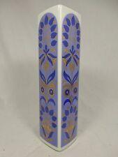 Beautiful 70´s Pop Art Design Heinrich & Co. porcelain Porzellan Vase   1754 / 1