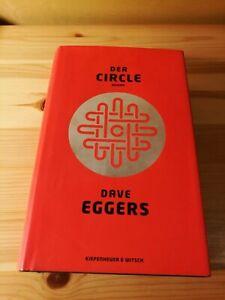 Dave Eggers - The Circle - Buch - gebundene Ausgabe