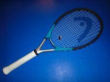 "Head Ti. Inspire Oversize (115) Tennis Racquet. 4 1/4. 8.6 oz. 27.67"". A+."