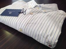 Cotton Regular Striped GANT Casual Shirts & Tops for Men