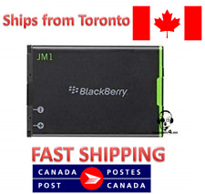 BlackBerry OEM JM1 Battery for Bold 9900 9930 9790 Torch 9850 9860 Curve 9380