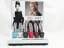Opi Infinite Shine Effect Nail Polish Lacquer Breakfast at Tiffany's Collection