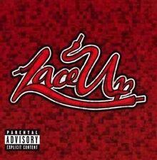 Audio CD Machine Gun Kelly - Lace up