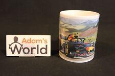Coffee Mug 2018 Austrian GP Red Bull Racing #33 Max Verstappen, Toon Nagtegaal