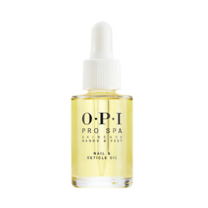 O.P.I. Pro Spa Nail & Cuticle Oil 8.6ml (Genuine product)