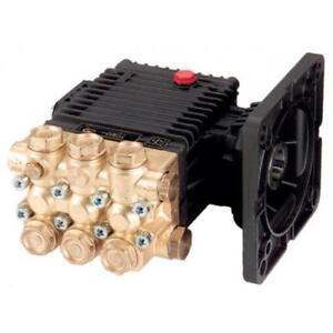 """GENERAL PUMP EZ2542E 4.2GPM 2500PSI 1750RPM FITS ELECTRIC MOTOR 1 1/8"""" SHAFT"""