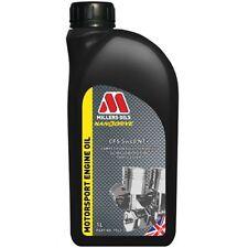 Millers NANODRIVE CFS 5w40 NT+ Completo Sintético Aceite De Motor 1 LITRE 1L