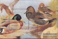 Guinée-bissau Bloc 327 neuf avec gomme originale 2001 Oiseaux