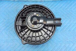 Acura RL Blower Motor Fan 79310-SJA-A02 2005-2012 OEM