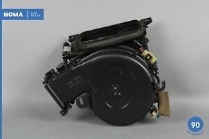 98-03 Jaguar XJ8 Super V8 X308 Left Driver Side HVAC Blower Motor Assembly OEM
