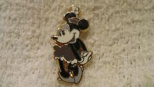Disney Pin Disneyland Resort Paris Minnie Mouse Through The Years 1928 pin2862