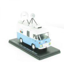 1/43 Ixo Saviem ORTF Übertragungswagen Renault Nr.7