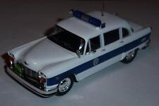 DeAgostini 1:43 Checker Marathon police USA serie Police cars of the world