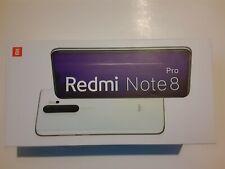 Xiaomi Redmi Note 8 Pro 6GB/128GB Global Version Smartphone 64MP Quad Camera GSM