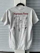 VTG University Houston College of Pharmacy Pharmacy Times Comic Pills Parody M
