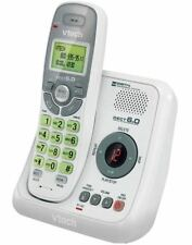 New Vtech Cordless Phone Handset Wireless Telephone Caller Id Waiting Home