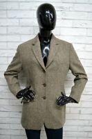 Giacca Vintage MAX MARA WEEKEND Taglia Size 46 Jacket Blazer Woman Lana Wool