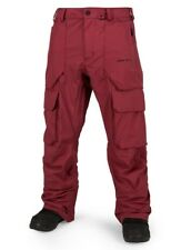 VOLCOM Men's TD2 Snow Pants - BLR - Small - NWT