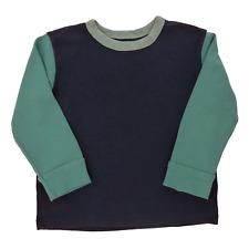 Baby gap Tee-shirt  manches longues hiver garçon 2 ans