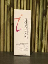 Jane Iredale Smooth Affair Facial Primer and Brightener NEW 50 ml/1.7 fl oz