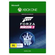 XBOX ONE Forza Horizon 3 VIP Membership GAME ADD-ON Digital Download Code