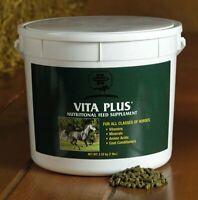 Farnam Vita Plus Pet Nutritional Supplement 7 Pounds