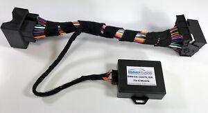 STECK-VARIANTE: BMW E60 E84 E87 E90 CIC RETROFIT ADAPTER CAN FILTER AKTIVIERUNG