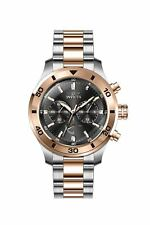 Invicta Men's 28890 Specialty Quartz Chronograph Stainless Steel Watch 28890