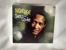 Sam Cooke Mr Soul Night Beat 2005 Sony BMG Música Entertainment Cd4941