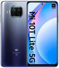 XIAOMI MI 10T LITE 5G DUAL SIM 128GB 6GB RAM ATLANTIC BLUE FULL HD GAR. ITALIA
