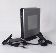 Thin client MINI PC HP tc5735 AMD Mobile 2100+ 1gb/1ggb rs232 DVI