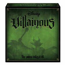 Ravensburger: Disney Villainous Juego de Mesa (26275)