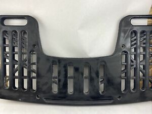 2002 Polaris XPedition 325 Rear Luggage Carrier
