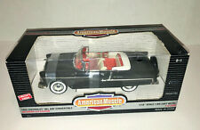 NIB 1/18 diecast American Muscle L. E. 1 of 2,500 1955 Chevy Bel Air Convertible