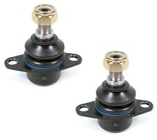 Pair Set of 2 Front Lower Ball Joints Mevotech For BMW E90 E91 E84 E53 328xi X5